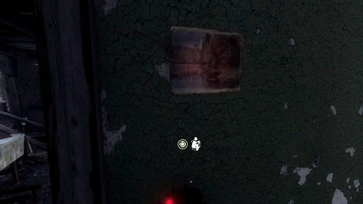 Location: Check the wall in one of the buildings - Diaries and postcards in Taiga - Metro Exodus Collectibles - Diaries and postcards - Metro Exodus Guide