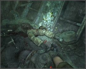 1 - Walkthrough - Lost Tunnel - Chapter 2 - Metro 2033 - Game Guide and Walkthrough
