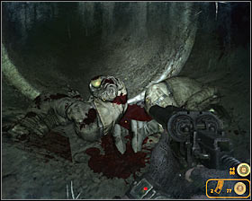 1 - Walkthrough - Lost Catacombs - Chapter 2 - Metro 2033 - Game Guide and Walkthrough