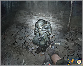 1 - Walkthrough - Dead City 2 - Chapter 2 - Metro 2033 - Game Guide and Walkthrough