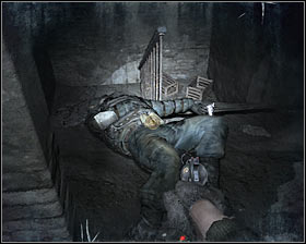 2 - Walkthrough - Dead City 2 - Chapter 2 - Metro 2033 - Game Guide and Walkthrough