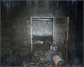 Go through the hole and it won't take long until you've discovered a new body #1 - Walkthrough - Dead City 2 - Chapter 2 - Metro 2033 - Game Guide and Walkthrough