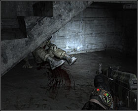 metro 2033 how to use compass