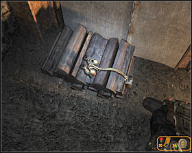 Direct approach: Start this mission by removing your gas mask and then approach a nearby grating - Walkthrough - Black Station* - Chapter 4 - Metro 2033 - Game Guide and Walkthrough