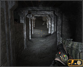 You may now return to the main area of the train station (where you've found 15 golden bullets) and this can be achieved by using a tunnel located close to the metro car #1 - Walkthrough - Black Station* - Chapter 4 - Metro 2033 - Game Guide and Walkthrough