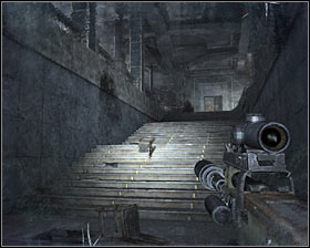2 - Walkthrough - Library - Chapter 5 - Metro 2033 - Game Guide and Walkthrough