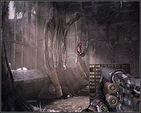 3 - Walkthrough - Library - Chapter 5 - Metro 2033 - Game Guide and Walkthrough