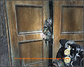 Once you're inside you should find a new body - Walkthrough - Library - Chapter 5 - Metro 2033 - Game Guide and Walkthrough