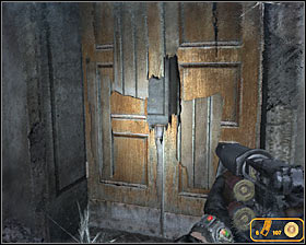 Find two other bodies - Walkthrough - Library - Chapter 5 - Metro 2033 - Game Guide and Walkthrough