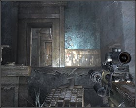 10 - Walkthrough - Library - Chapter 5 - Metro 2033 - Game Guide and Walkthrough