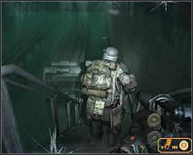 Walkthrough - D6 | Chapter 6 - Metro 2033 Game Guide & Walkthrough