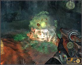 Walkthrough - Biomass | Chapter 6 - Metro 2033 Game Guide