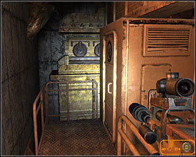 6 - Walkthrough - Biomass - Chapter 6 - Metro 2033 - Game Guide and Walkthrough