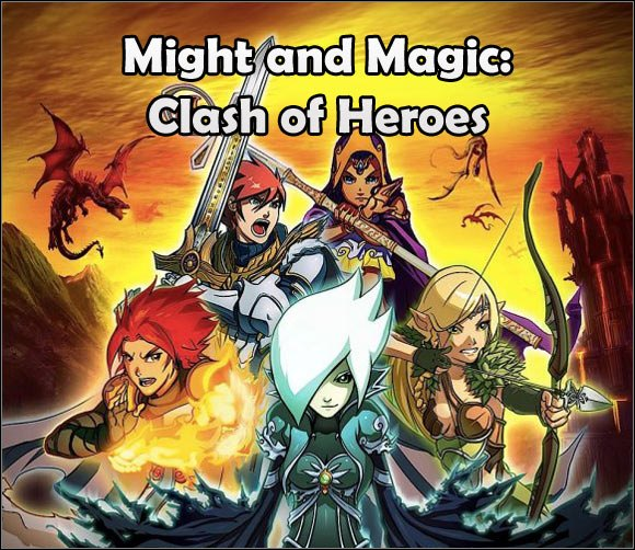 This guide to Might and Magic: Clash of Heroes contains a thorough walkthrough of the game, together with hints regarding the more difficult fights and battles - Might & Magic: Clash of Heroes - Game Guide and Walkthrough