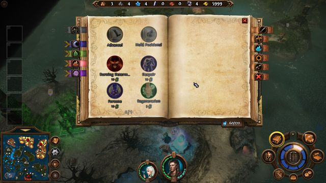 Introduction | Spellbook - Might & Magic: Heroes VII Game Guide ...