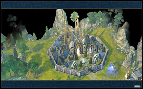 His castle soon will be ours! - 1st mission - In the Wake of Adversality - Campaign - Might & Magic: Heroes VI Game Guide