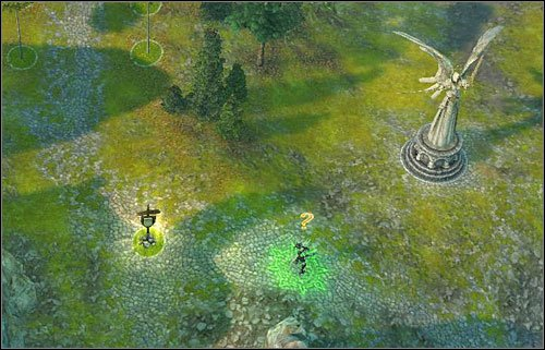 They are so lonely � how we can not to help them? - 1st mission - In the Wake of Adversality - Campaign - Might & Magic: Heroes VI - Game Guide and Walkthrough