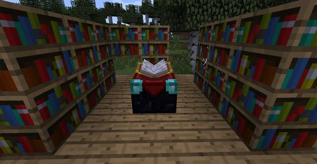 Enchanting Bartering Guide Npc Minecraft Game Guide