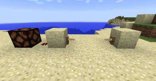 Minecraft How Do I Create A Redstone Circuit Whose Output Depends On