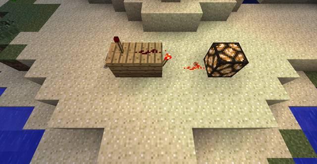 logic gates basic redstone circuits minecraft game guide rh guides gamepressure com