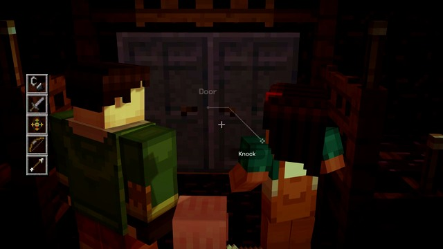 Chapter 1 | Episode 2: Assembly Required - Minecraft: Story Mode: A