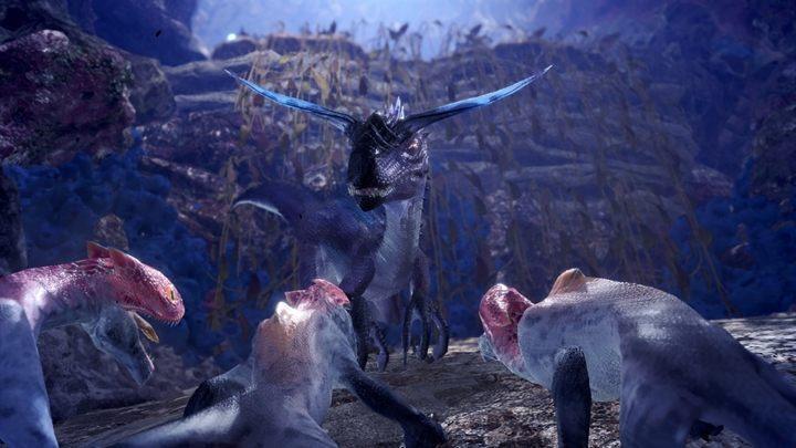 Tzitzi-Ya-Ku - tactics, resistance & weak points - Monster Hunter