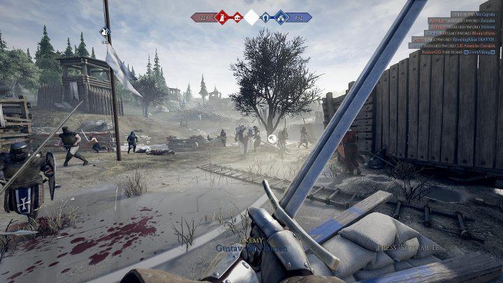 Beginner Tips for Mordhau - Mordhau Guide and Tips   gamepressure com