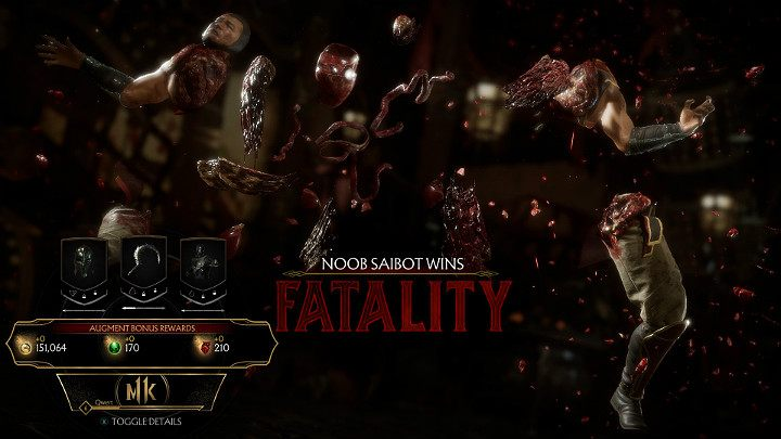 How to create an AI bot in Mortal Kombat 11? - Mortal Kombat 11