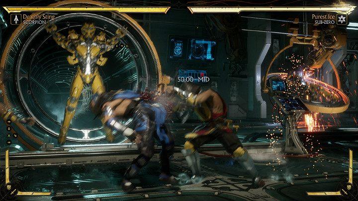 Scorpion Guide - Mortal Kombat 11 Combos - Mortal Kombat 11 Guide