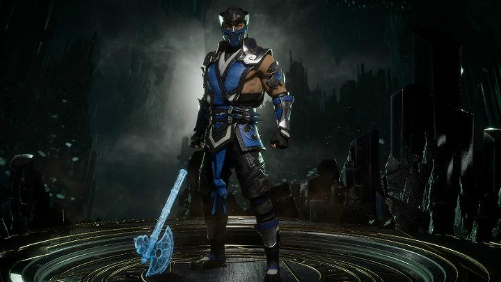 Sub-Zero is one of the best and most powerful characters in Mortal Kombat 11 - Sub Zero Guide - Mortal Kombat 11 Combos - Characters - Mortal Kombat 11 Guide and Tips