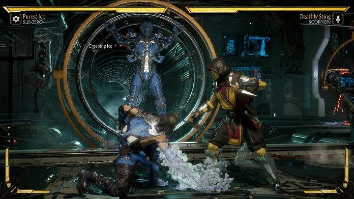 Sub Zero Guide - Mortal Kombat 11 Combos - Mortal Kombat 11 Guide