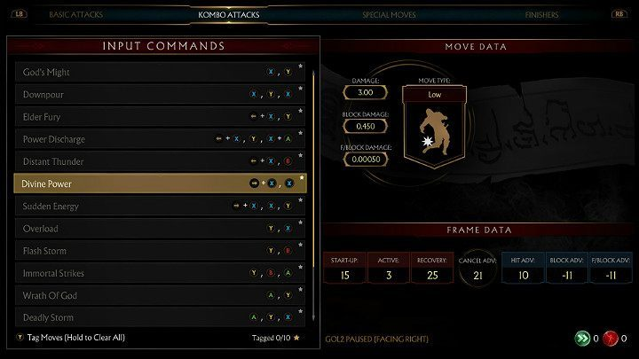 Combo S In Mortal Kombat 11 Mortal Kombat 11 Guide And Tips