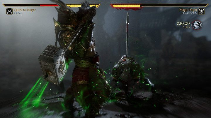 Fatal Blow In Mortal Kombat 11 Mortal Kombat 11 Guide And Tips