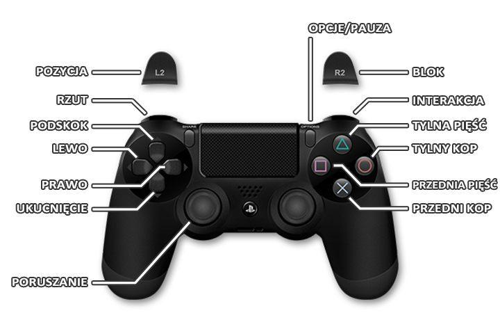 Controls of Mortal Kombat 11 - Mortal Kombat 11 Guide and