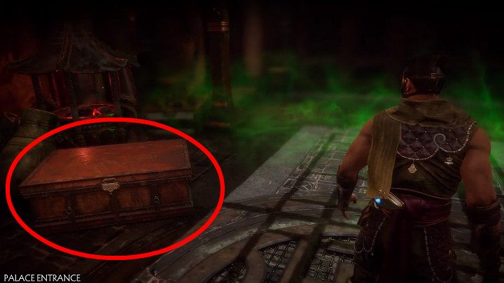 Usually, you spend your hard earned resources in Krypy - How to quickly gain resources in Mortal Kombat 11? - Basics - Mortal Kombat 11 Guide and Tips