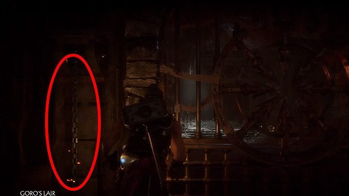 Scorpions Spear is in the lair of Goro - Trophy list of Mortal Kombat 11 - Apppendix - Mortal Kombat 11 Guide and Tips