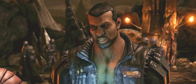 Story mode | System - Mortal Kombat X Game Guide | gamepressure com