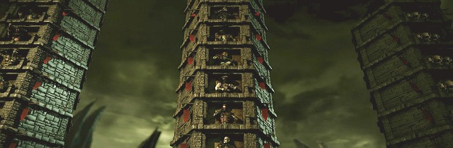 Towers   System - Mortal Kombat X Game Guide   gamepressure com
