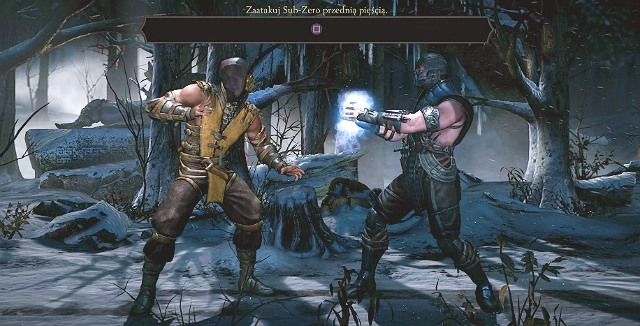 Training | System - Mortal Kombat X Game Guide