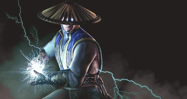 Raiden System Mortal Kombat X Game Guide Gamepressure Com
