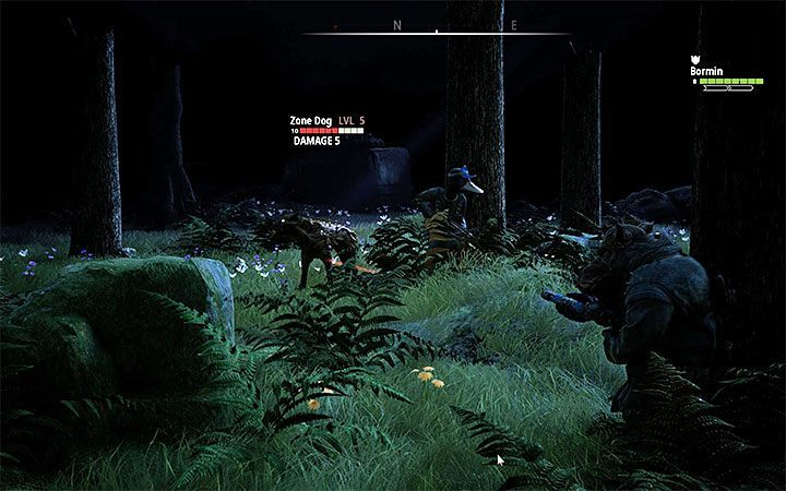 Youll have to participate in two fights - Hammons Cabin | Mutant Year Zero Road to Eden World Atlas - World Atlas - Mutant Year Zero Road to Eden Guide