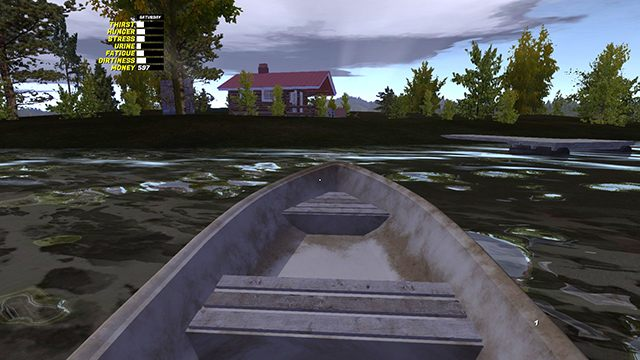 How To Fish In My Summer Car My Summer Car Guide