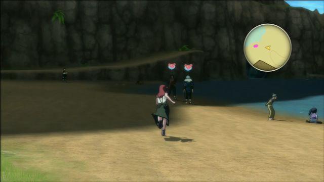One Who Surpasses Hashirama | Ninja World Tournament - Ally