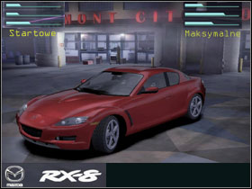 Tuner Cars Cars Need For Speed Carbon Game Guide