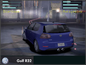 First of EA's surprises - Tuner cars - CARS - Need for Speed Carbon - Game Guide and Walkthrough