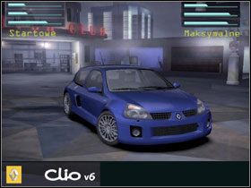 Tuner cars - CARS - Need for Speed Carbon - Game Guide and    Need For Speed Carbon Tuner Cars