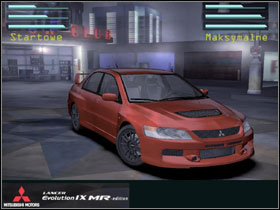 10 - Tuner cars - CARS - Need for Speed Carbon - Game Guide and    Need For Speed Carbon Tuner Cars