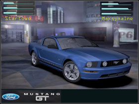 American Muscle Cars Cars Need For Speed Carbon Game Guide And