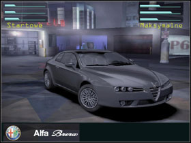 Exotic cars | CARS - Need for Speed Carbon Game Guide