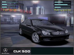 Exotic Cars Cars Need For Speed Carbon Game Guide